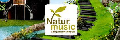 Campamento de Música NATURMUSIC